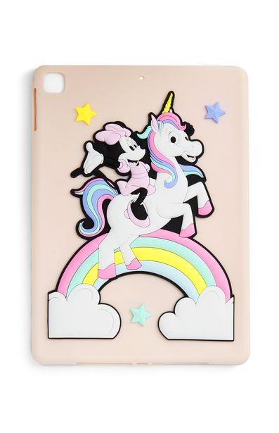 Oferta de Funda para iPad con unicornio de Minnie Mouse por 14€