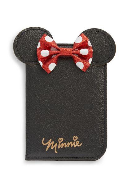 Oferta de Funda para pasaporte de Minnie Mouse por 4,5€
