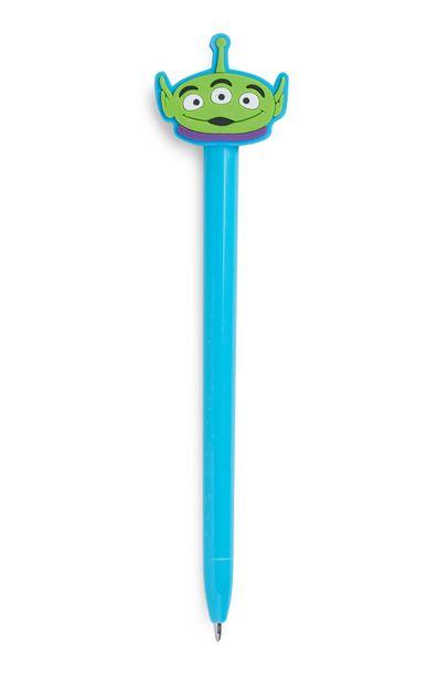 Oferta de Bolígrafo azul de alienígena de Toy Story por 2€