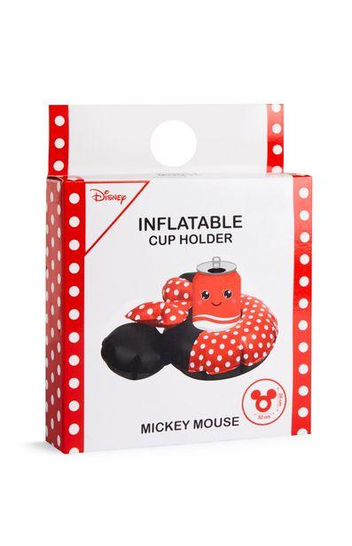 Oferta de Portavasos hinchable de Minnie Mouse por 2€