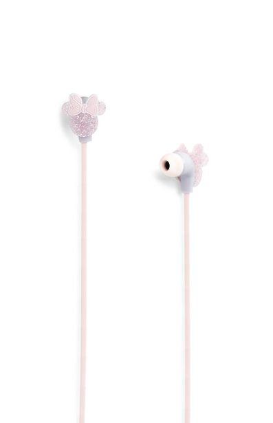 Oferta de Auriculares de unicornio de Minnie Mouse por 6€