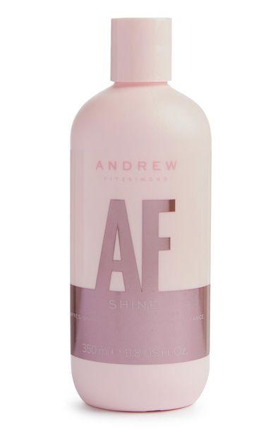 Oferta de Acondicionador suavizante para dar brillo de Andrew Fitzsimons por 4,5€