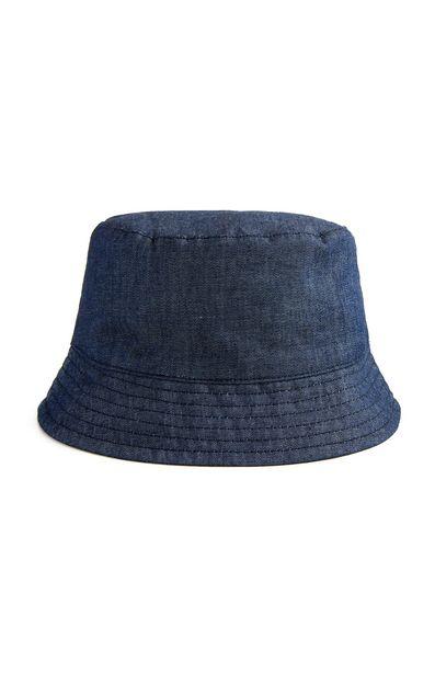 Oferta de Gorro de pescador azul marino por 4€