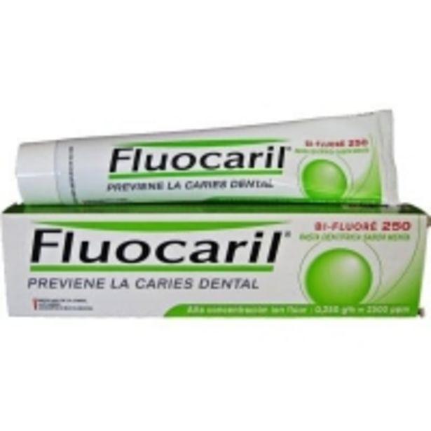 Oferta de Fluocaril Pasta Dental Bi-Fluoré por 3,7€