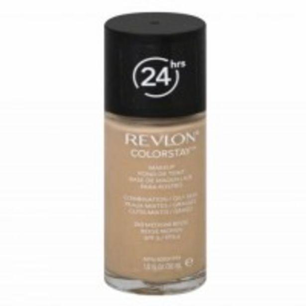 Oferta de Colorstay Makeup Piel Mixta/Grasa por 4€
