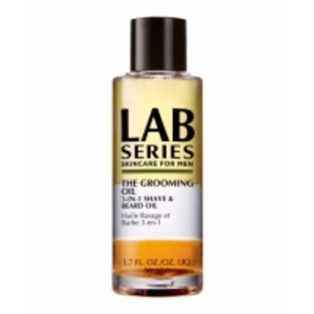 Oferta de Aceite de Afeitado y Barba The Grooming Oil por 23,95€