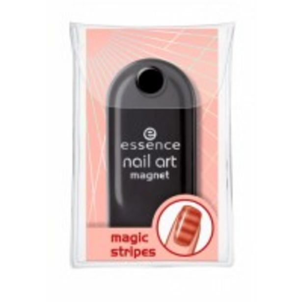 Oferta de Nail Art Magnet por 0,75€