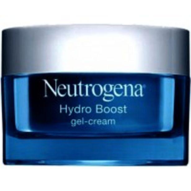 Oferta de Neutrogena Hydro Boost Crema en Gel por 18,95€