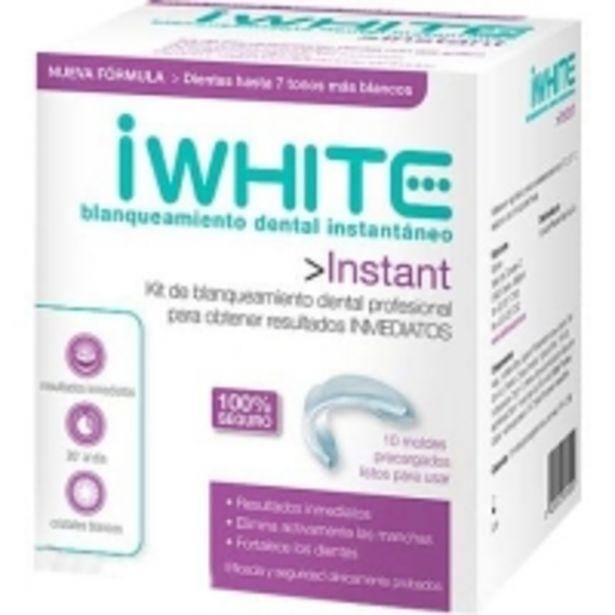 Oferta de Kit blanqueamiento dental 10 moldes por 28,95€