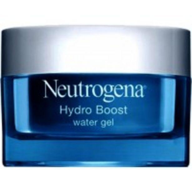 Oferta de Neutrogena Hydro Boost Gel de Agua por 18,95€