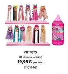 Oferta de Vip Pets por 19,99€