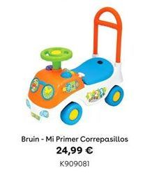 Oferta de Bruin - Mi Primer Correpasillos por 24,99€