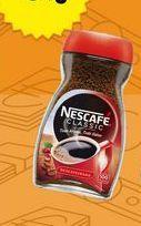 Oferta de Café soluble Nescafé por
