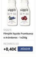 Oferta de Yogur líquido por