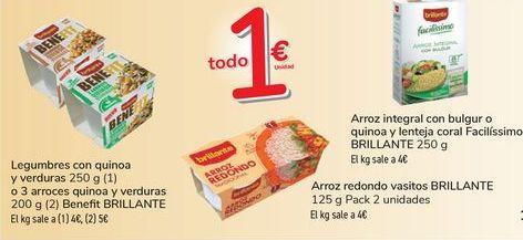 Oferta de Todo 1 € por 1€
