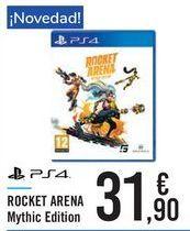 Oferta de Rocket Arena Mythic Edition por 31,9€