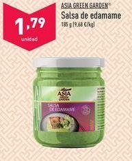 Oferta de Salsas por 1,79€