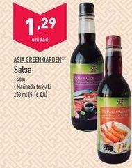 Oferta de Salsas por 1,29€
