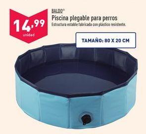 Oferta de Piscinas Baldo por 14,99€