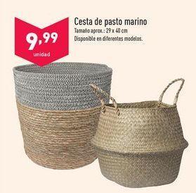 Oferta de Cesta por 9,99€