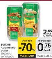 Oferta de Pasta Buitoni por 2,49€