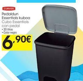 Oferta de Pongotodo baño curver por 6,9€