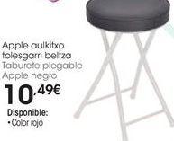 Oferta de Taburete por 10,49€