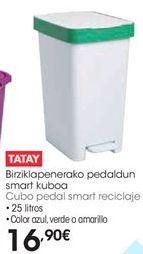 Oferta de Pongotodo baño Tatay por 16,9€