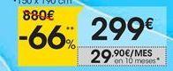 Oferta de Colchones Pikolin por 299€
