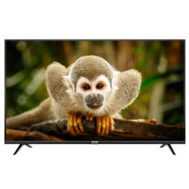 Oferta de TV LED 40'' TCL ES560 FHD HDR Smart TV por 253,42€
