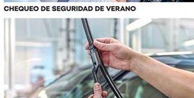 Oferta de Escobillas de coche por