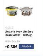 Oferta de Yogur Nestlé por