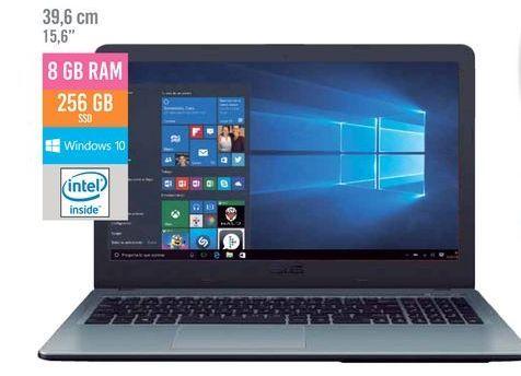 Oferta de Portátil F540MA-GQ271T ASUS por 349€