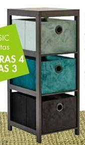 Oferta de Cesta por 5,95€