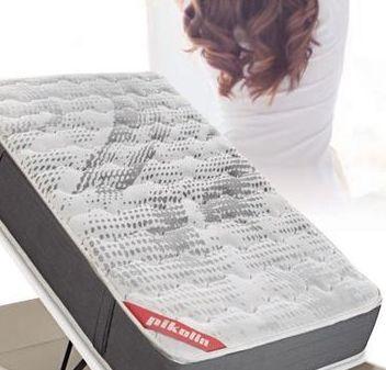 Oferta de Colchón mistral Pikolin 90x190 cm por 266€