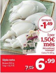 Oferta de Sepia por 6,99€