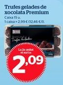 Oferta de Trufas por 2,99€