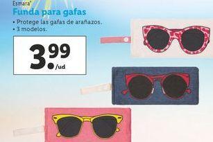 Oferta de Fundas esmara por 3,99€