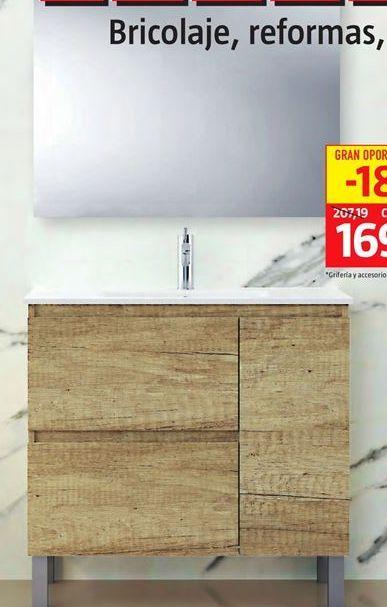 Oferta de Muebles de baño por 169€