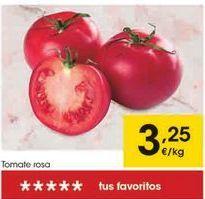 Oferta de Tomates por 3,25€