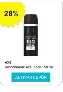 Oferta de Desodorante en spray Axe por