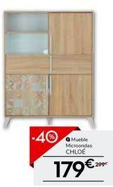 Oferta de Mueble para microondas por 179€
