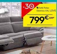 Oferta de Sofá relax por 799€