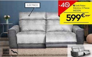 Oferta de Sofá relax por 599€