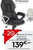 Oferta de Silla giratoria por 139€