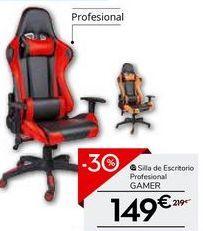 Oferta de Silla giratoria por 149€