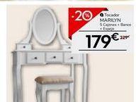 Oferta de Tocador por 179€