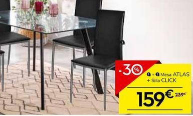 Oferta de Mesa de comedor por 159€