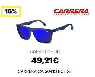 Oferta de Gafas de sol Carrera por 49,21鈧�
