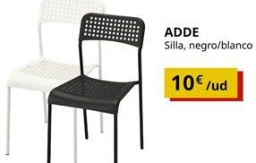 Oferta de Sillas por 10€